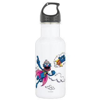 Vintage Super Grover Water Bottle
