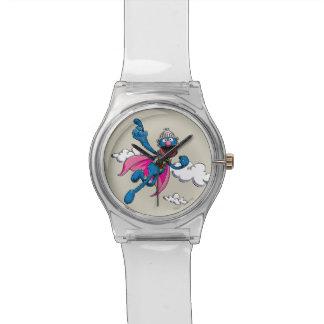 Vintage Super Grover Wrist Watches