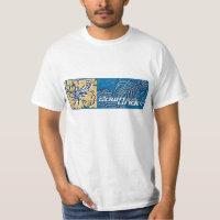 Vintage Surf Value T-Shirt