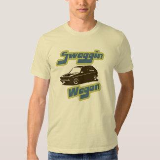 Vintage Swaggin Wagon T-Shirt