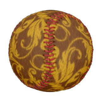 Vintage Swirls Mango Cinnamon Baseball