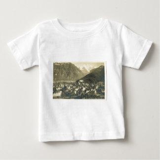 Vintage Switzerland Baby T-Shirt