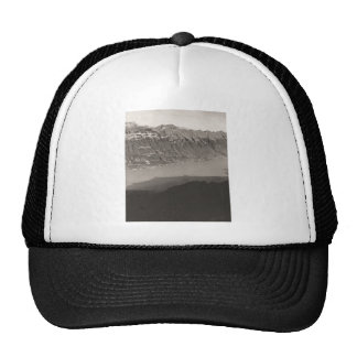 Vintage Switzerland, Schynigge Platte, Oberland, Trucker Hat