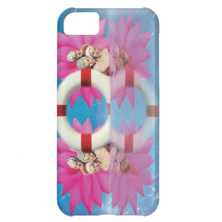 Vintage Synchronized Swimmers iPhone 5 Case