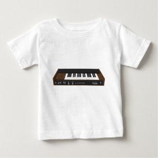 Vintage Synthesizer: 3D Model: T-shirt