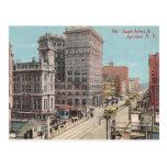Vintage Syracuse NY Postal