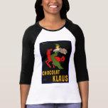 Vintage T-Shirt: Cappiello - Chocolat Klaus