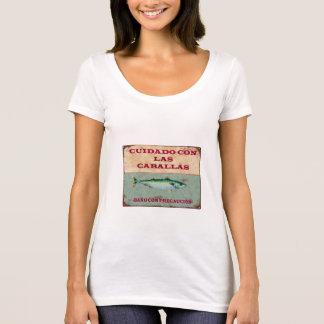 Vintage t-shirt of Cadiz for Woman Mackerels