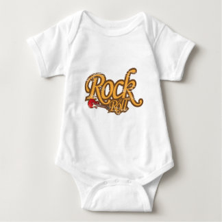 Vintage T-shirt - Rock 'n Roll