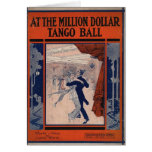 Vintage Tango Book Cover