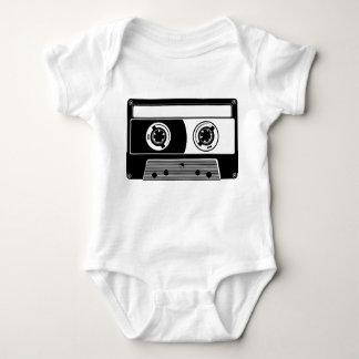 Vintage Tape Baby Jersey Bodysuit