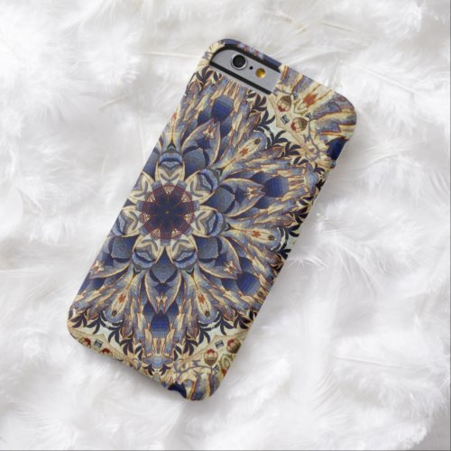 Vintage Tapestry Abstract Phone Phone Case