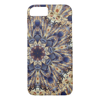 Vintage Tapestry Abstract Phone iPhone 7 Case