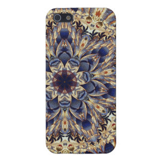 Vintage Tapestry Abstract Savvy Phone Case