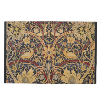 Vintage Tapestry Floral Fabric Pattern Powis iPad Air 2 Case