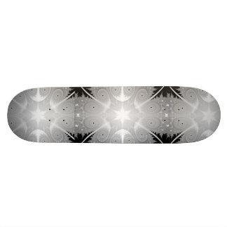 Vintage Tapestry Skateboard