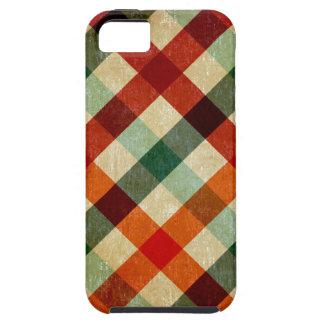 vintage tartan case iphone