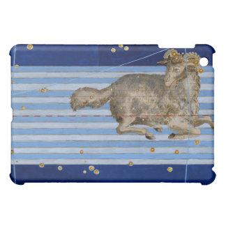 Vintage Taurus Star Chart iPad Mini Covers