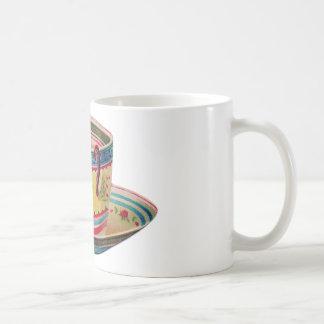 Vintage Tea Cup Mugs