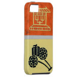 Vintage Teahouse iPhone 5 Cover