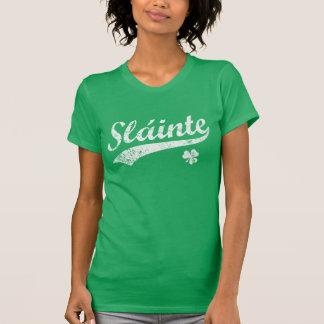 Vintage Team Sláinte Shirt