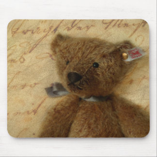 Vintage Ted Mouse Pad