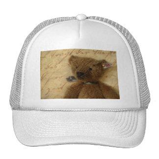 Vintage Ted Trucker Hat