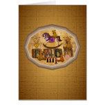 Vintage Teddy Bears Greeting Cards