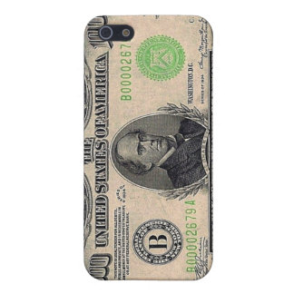 Vintage Ten Thousand Dollar Currency Cases For iPhone 5
