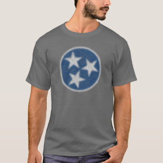 Vintage Tennessee Flag T-Shirt