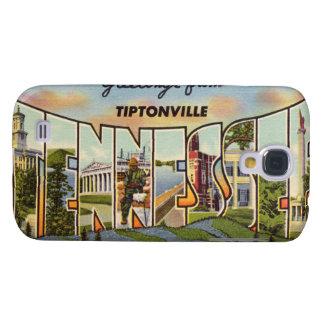 Vintage Tennessee Samsung S4 Case