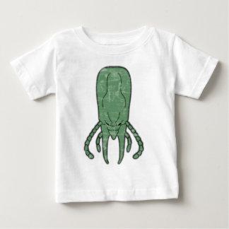 Vintage Termite Down Baby T-Shirt