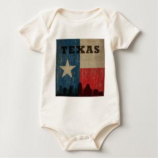 Vintage Texas Baby Bodysuit