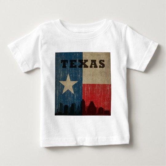 Vintage Texas Baby T-Shirt
