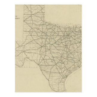 Old Texas Map Gifts on Zazzle
