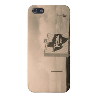 vintage texas iphone case iPhone 5 cover