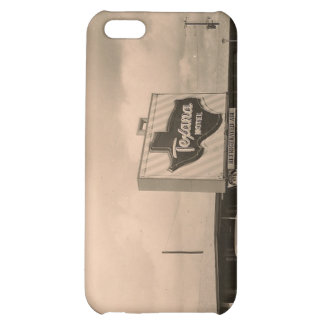 vintage texas iphone case iPhone 5C cover