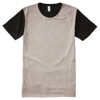 Vintage texture All-Over-Print T-Shirt