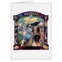 Vintage - The Masquerade,
