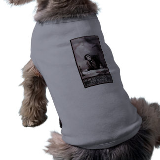 Vintage The Raven Theatrical Pet Tee Shirt
