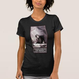 Vintage The Raven Theatrical Tshirt