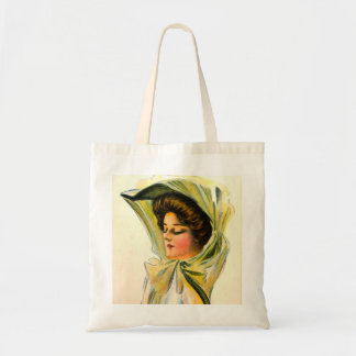 Vintage Theatrical Poster 1904 Tote Bags