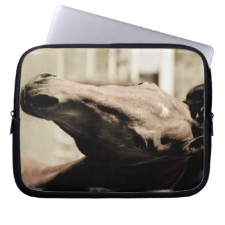 Vintage Thoroughbred  Electronics Bag Computer Sleeves