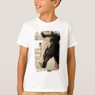 Vintage Thoroughbred Youth T-Shirt
