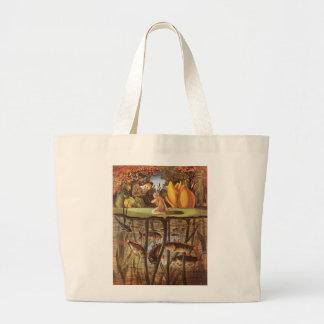Vintage Thumbelina Fairy Tale Eleanor Vere Boyle Tote Bag