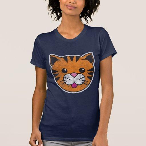 Vintage Tiger T-shirts