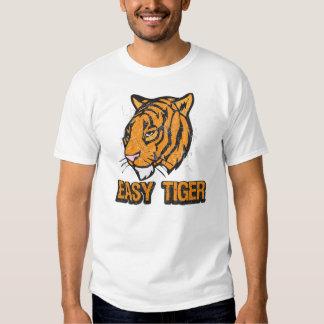 Vintage Tiger Tee Shirts