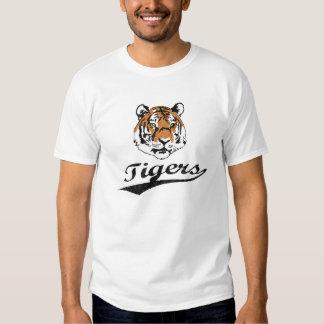 vintage tigers t shirt