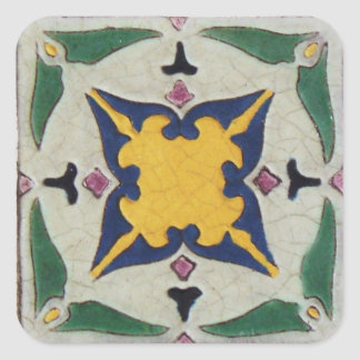 Vintage Tile Stickers