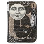 Vintage Timeworks...Kindle case